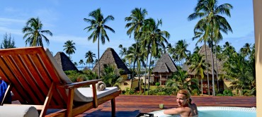 Neptune Pwani Beach Resort & Spa Zanzibar: we promise African memories