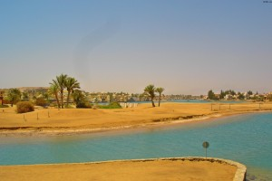 El Gouna: Oasis of Peace