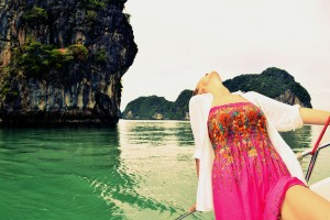 Phuket Tours:  Discover Phang Nga Bay & James Bond Island