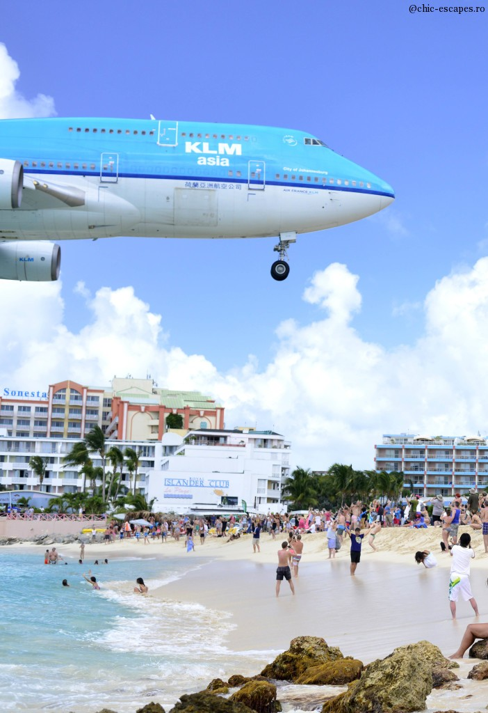 Princess Juliana waiting for her King, #KLM