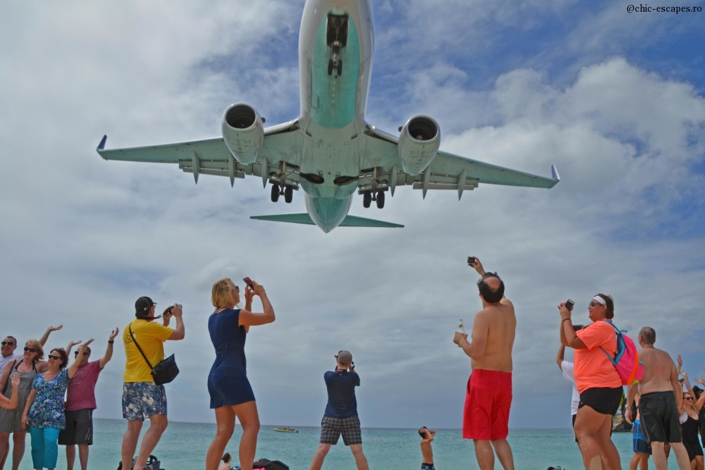 The coolest place to be, for worldwide spotters!   Now, that's the best selfie ever:)