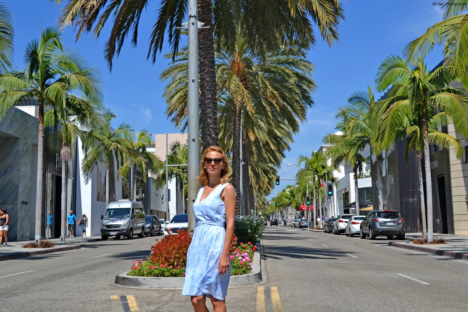 Rodeo Drive