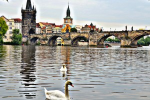 Prague: History with beer