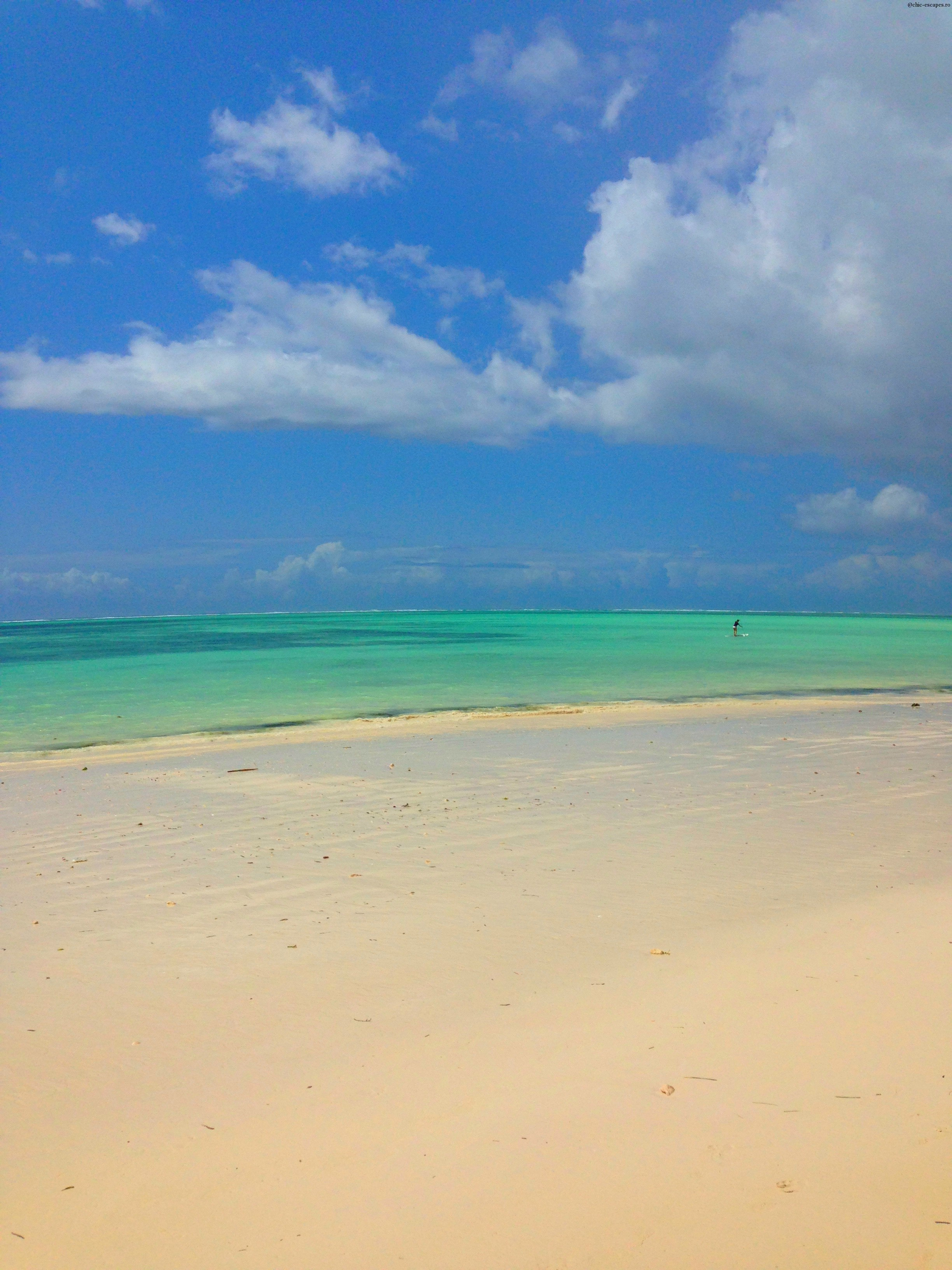Zanzibar, best beaches ever:)