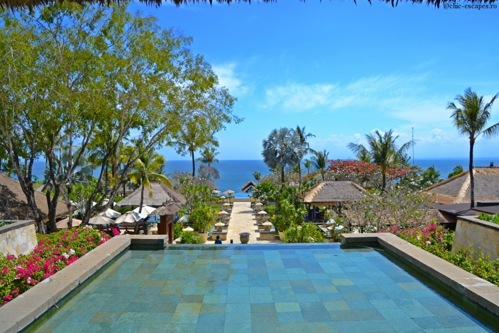 Ayana Resort & Spa, Bali