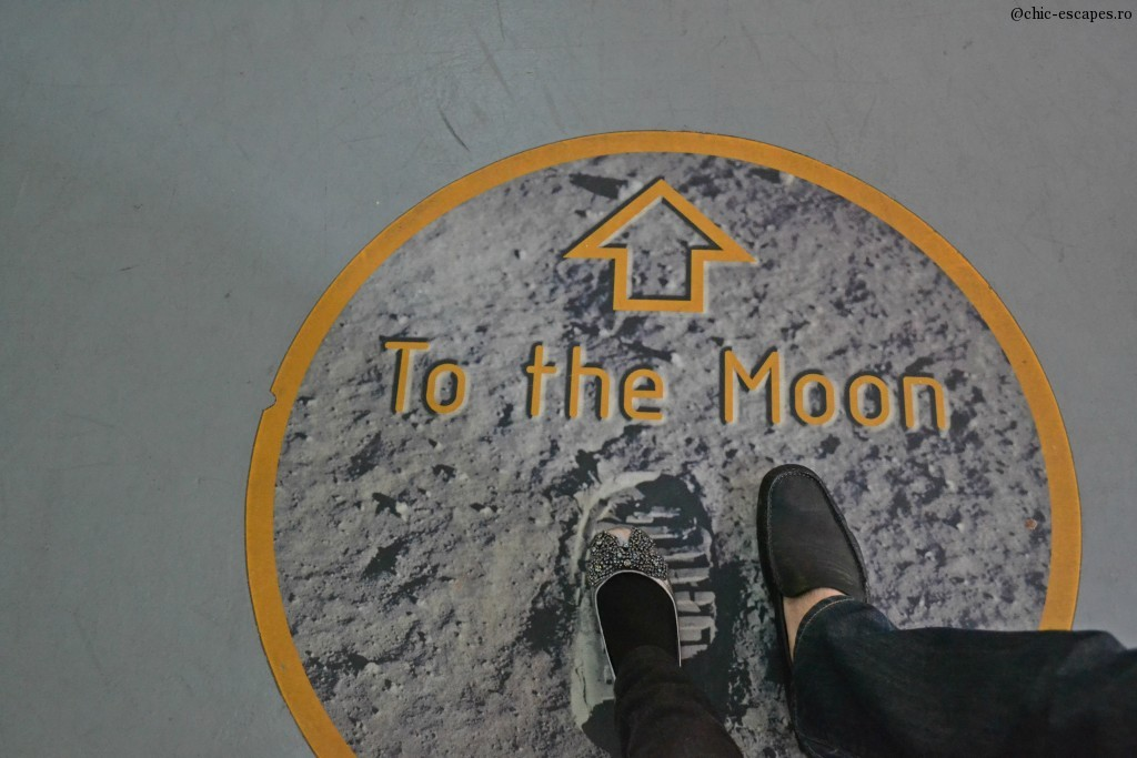 To The Moon :)