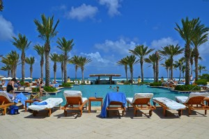 Westin St. Maarten Dawn Beach Resort&Spa