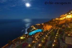 Monastero Santa Rosa: Luxury Boutique Hotel & Spa on Italy's Amalfi Coast