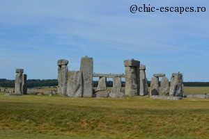 Stonehenge- inca un mister
