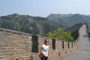 Marele Zid Chinezesc – pe acoperisul lumii