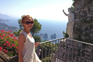 Capri –despre imparati romani si fashion victims