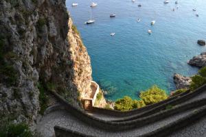 Via Krupp- Capri