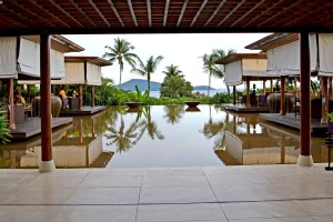 Thailand: what is your favourite hotel?