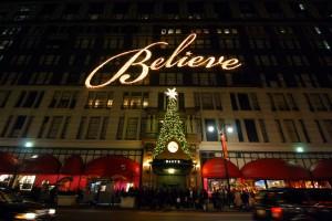 New York : Wish Big