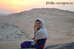 Qasr al Sarab Anantara Desert Resort : Journey into the spirit of Arabia