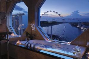 Singapore: World sexiest bathroom