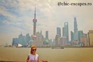 Viziteaza Shanghai: Tunelul subacvatic catre istorie