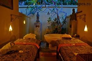 Bali: destinatia perfecta de spa