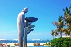 Bali hotels: Escape to Mulia