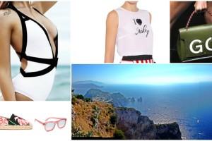 Travel destination: Capri