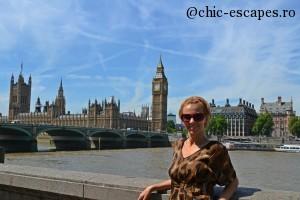 Hoteluri boutique de vis in Londra