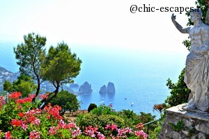 What to do in Capri: Tips for an amazing trip