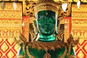 Viziteaza Bangkok: Templul lui Buddha de Smarald