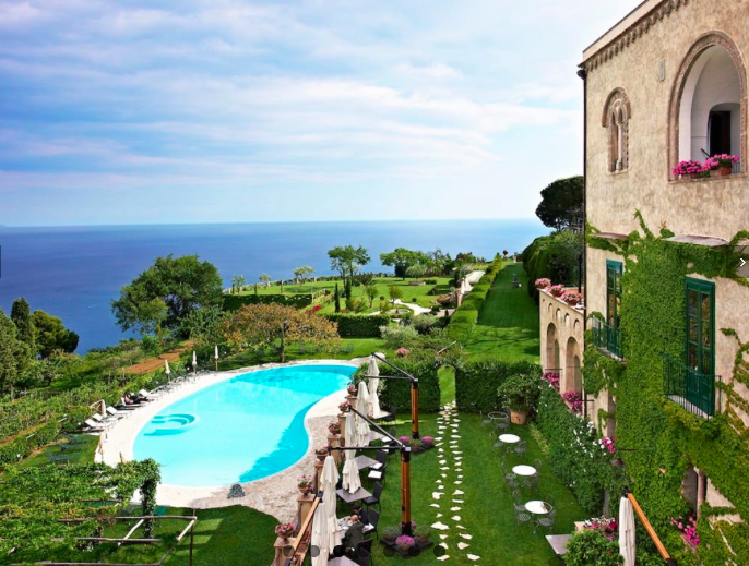 5 hoteluri de vis in Europa