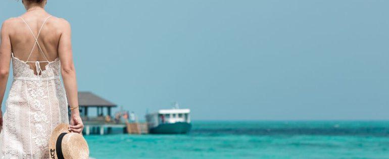 Maldive: Linistea are culoarea Oceanului Indian